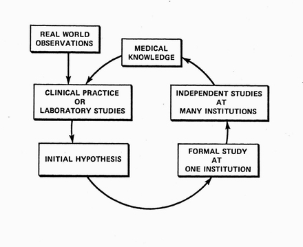 The Cycle of Clinical Discovery
